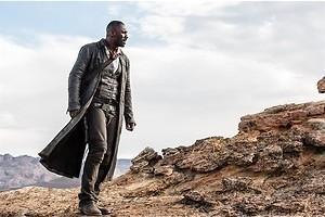 Idris Elba beschermt het universum