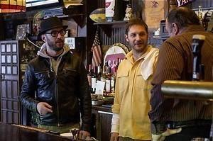 Tom Hardy en de Tsjetsjeense maffia