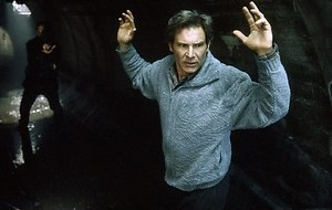 Harrison Ford slaat op de vlucht in The Fugitive
