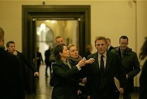 Daniel Craig duikt in duistere familiegeschiedenis