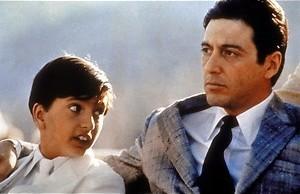 Iedereen is bang voor Al Pacino