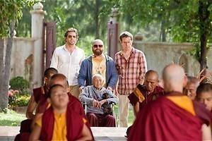 Bradley Cooper gaat los in Bangkok