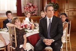 Is Ben Stiller met de verkeerde vrouw getrouwd?