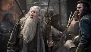 Het spannende slot van de The Hobbit-trilogie