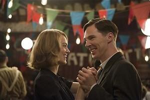 Kraakt Benedict Cumberbatch de code?
