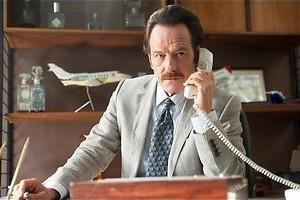 Bryan Cranston gaat undercover