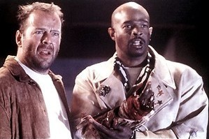 Bruce Willis en Damon Wayans willen wraak