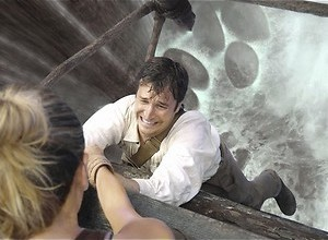 Noah Wyle doet Indiana Jones na