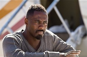 Idris Elba wil wraak