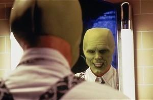 Jim Carrey ziet groen van zelfvertrouwen