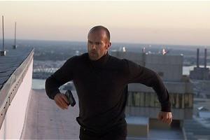 The Mechanic: Jason Statham zint op wraak