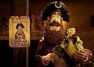 Hugh Grant wil piraat van het jaar zijn