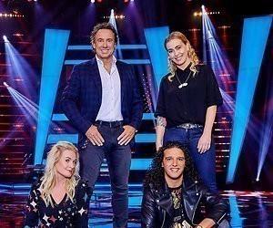Finale The Voice Kids dit jaar zonder liveshow
