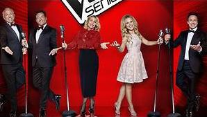 De finale van The Voice Senior