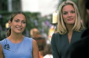 Carrière of liefde voor Jennifer Lopez?