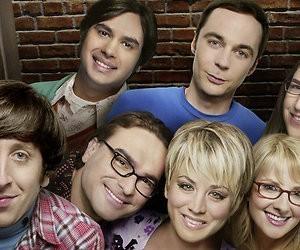 Seizoen 13 voor The Big Bang Theory?