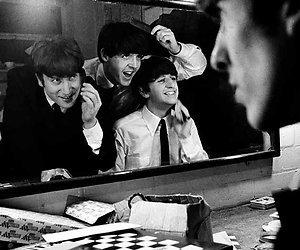 Beatlemania van binnenuit in Eight Days a Week