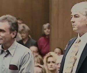 Recensie: The innocent man - Angstaanjagende true crime