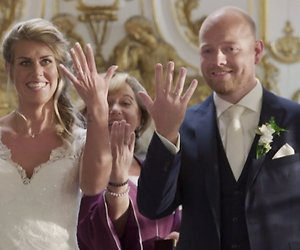 Thierry onthult ware reden voor Married At First Sight breuk