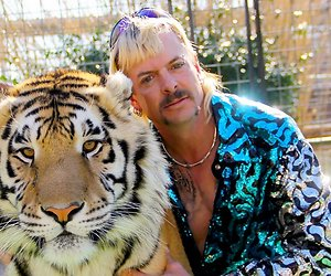 Tiger King Joe Exotic gaat voor presidentieel pardon