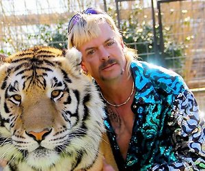 Trump overweegt gratie voor Tiger King-ster Joe Exotic
