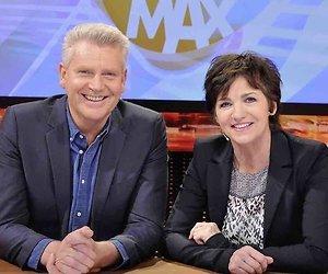 De TV van gisteren: Bijna 900.000 kijkers voor Tijd voor MAX