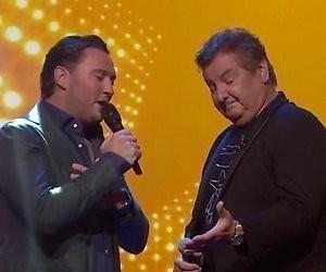 Terugkijken: Tino Martin en René Froger zingen bij Beau