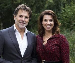 Toine van Peperstraten en Roos Moggré met talkshow over dementie