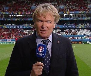 De TV van gisteren: 1.3 miljoen zien middagmatch België - Ierland