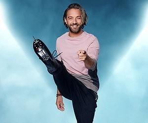 Dancing on Ice-finale Tommie Christiaan in gevaar