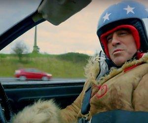 Eerste trailer van het nieuwe Top Gear