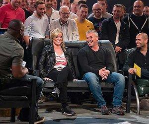Enthousiasme over nieuw seizoen Top Gear