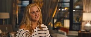 Amy Schumer wordt verliefd
