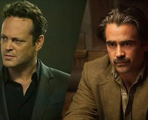 Komst Vaughn en Farrell in True Detective levert wisselende reacties op