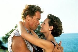 Arnold Schwarzenegger heeft een geheim