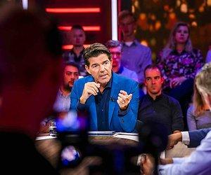 De TV van gisteren: Weer laagterecord voor RTL Late Night