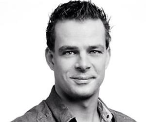 Niek van der Bruggen volgt Van Inkel op bij Q-music