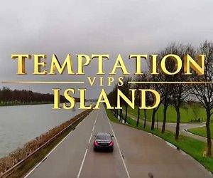Dit is het eerste koppel in Temptation Island VIPS