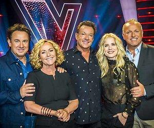 Vooralsnog geen nieuw seizoen The Voice Senior