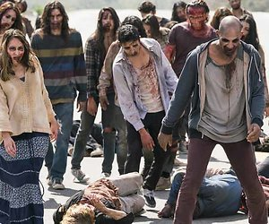 Stuntman The Walking Dead overleden
