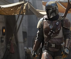 Disney+-tip: The Mandalorian