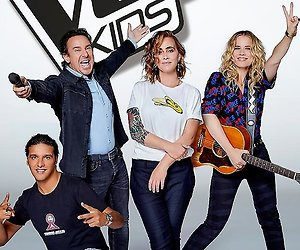Dit is de winnaar van The voice kids