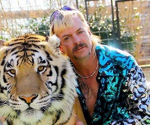 Tiger king: Tijgerverzamelaar neemt huurmoordenaar in de arm