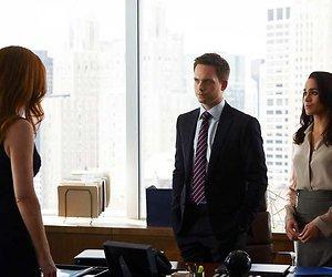 Kijktip: Start vierde seizoen Suits met dubbele aflevering