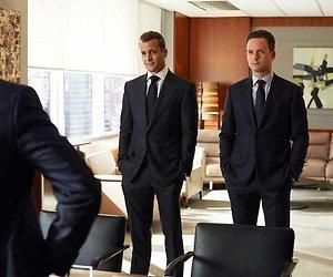Nieuwe advocatenserie bij RTL 4: Suits