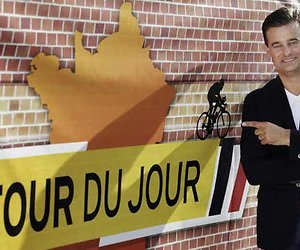Wilfred Genee wil Tour du Jour niet veranderen
