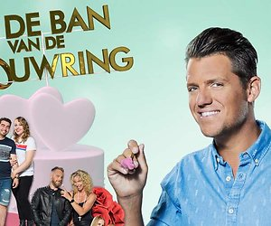De TV van gisteren: Horrorcijfers voor start trouwshow Kees Tol