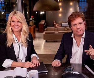 Carlo Boszhard zoekt met tv-programma imitatietalent voor De TV Kantine