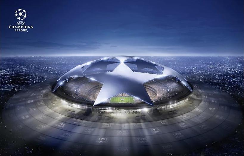 Ajax ontvangt AEK Athene in Champions League