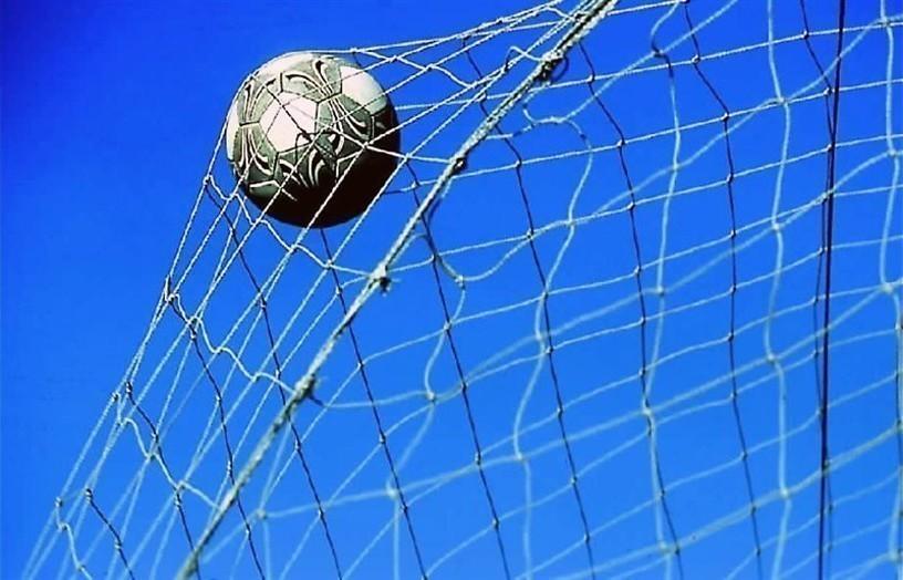 Sevilla voetbalt tegen Luik
